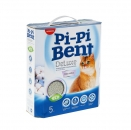 Наполнители Pi-Pi Bent DeLuxe Clean cotton