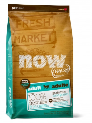 NOW Fresh Adult Large Breed Grain Free